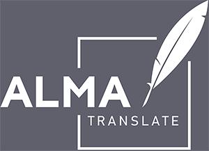 Альма Транслейт